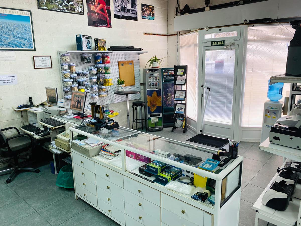 electrocruces tienda