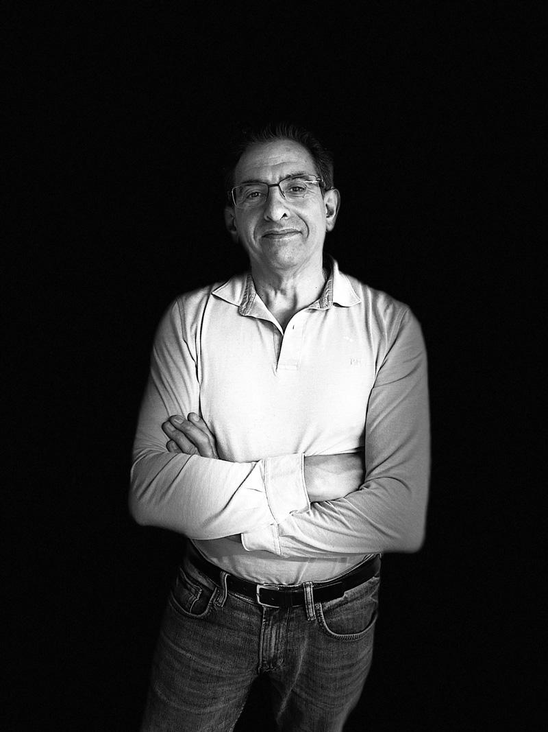 Jose Manuel Manzano